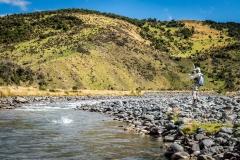 New Zealand Fly Fishing Expeditions - Photo Credit Simon Gilbert