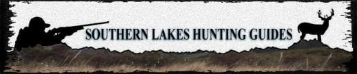 Southern Lakes Hunting Guides