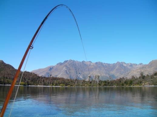 New Zealand Fly Fishing Expeditions, Carlin Bamboo