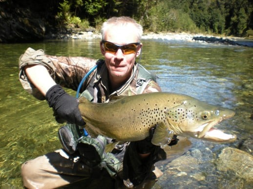 Roadtrip Fly Fishing Expeditions New Zealand
