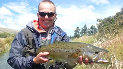 Queenstown Fly Fishing