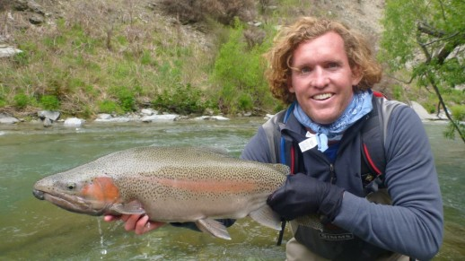 Fly Fishing Expeditions New Zealand Queenstown
