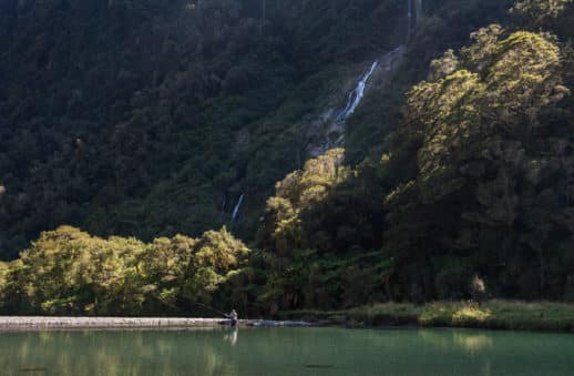 NZ Fly Fishing Expeditions