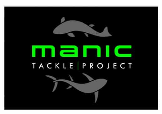 Manic Tackle Project - Scott Rods, Airflow lines and heaps of other awesome stuff!